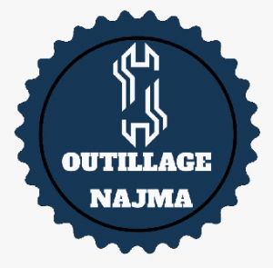 Outillage Najma
